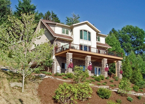 Bucha Residence - Harveys Lake, PA