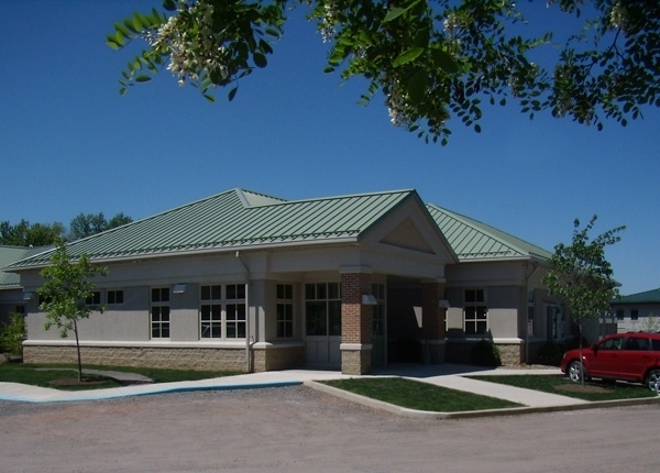 Northeast Veterinary Referral Hospital - Plains, PA